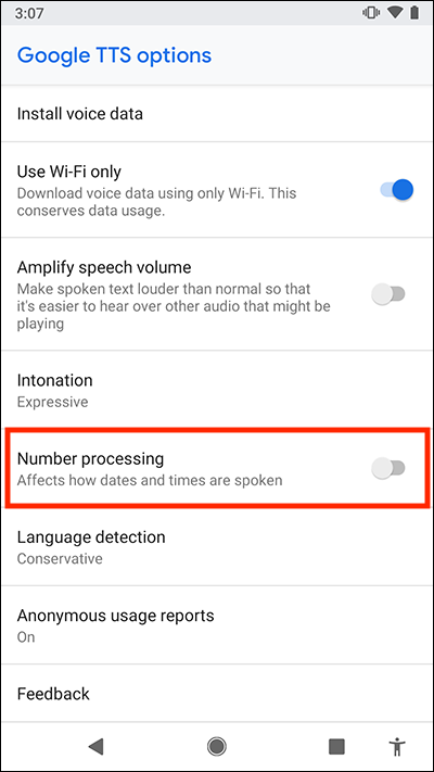 Free Tts Engine Android