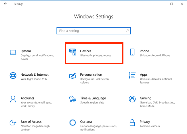 Windows 10 – Slowing down double-click speed | My Computer