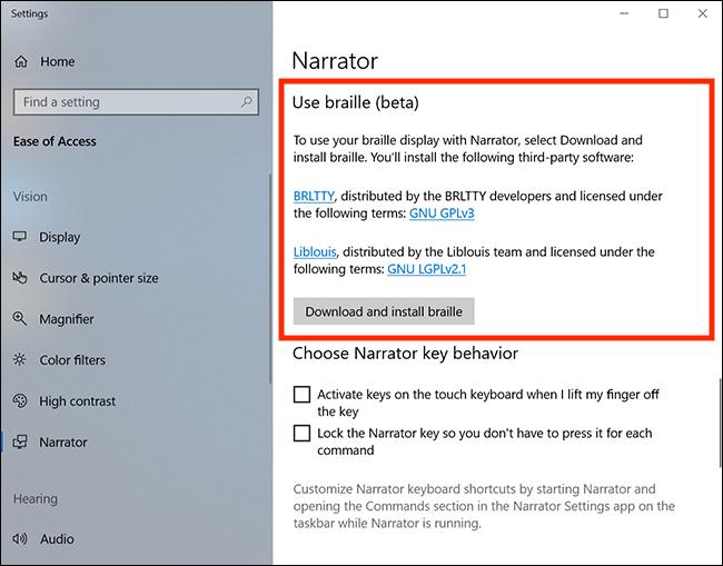 Windows 10 - Making your computer talk using Windows
